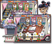 play Ice Cream Craze: Tycoon Takeover