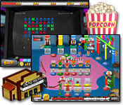play Megaplex Madness: Now Playing ™