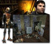 play Nikopol: Secrets Of The Immortals