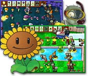play Plants Vs Zombies