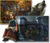 play Shadow Wolf Mysteries: Curse Of The Full Moon