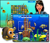 play Tropical Dream: Underwater Odyssey