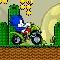 play Sonic Atv - Mario Land