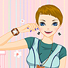 play Sweet Girl Dressup