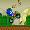 play Sonic Atv - Mario Land