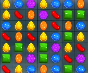 candy crush puzzle