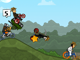 play Cyclomaniacs : Epic