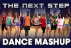 The Next Step Dance Mashup