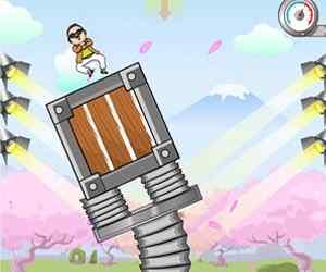 play Gangnam Ta Ta Ta3