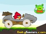 play Angry Birds Car Revenge