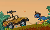 play Big Dinosaur Hunter