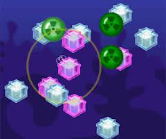 play Icy Gifts 2 Hacked