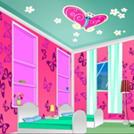 play Electric Butterfly Escape