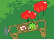 play Angry Birds Bad Piggies Hd