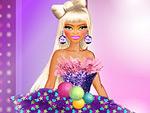 play Nicky Minaj Dress Up