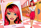 play Popular Girl Makeover