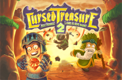 cursed treasure 2 walkhtrough, guide and cheats, thumbanil, Brilliant guide