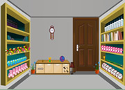 play Escape From The Toy Shop