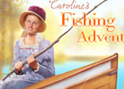play Caroline'S Fishing