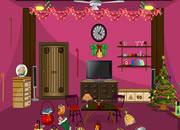 play O Christmas Room Escape