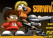 play Final Survival