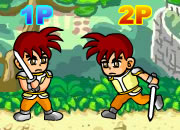 play Yan Loong Legend - The Fighting Legend
