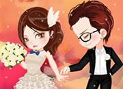 play Wedding On Valentine'S Day