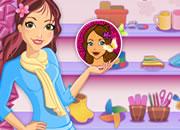 play Betsy'S Crafts: Mosaic
