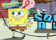 play Spongebob Squarepants: Squared Away