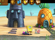 play Spongebob'S Big Adventures