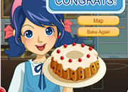 play Rachel'S Kitchen Grand Prix: Cake
