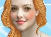 play Amanda Seyfried Make-Up