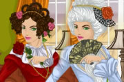 play History Dress Up: Colonialist Fashion