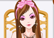 play Prom Party Dress Up