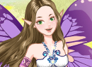 play Flowers Princess Fairy Dress Up