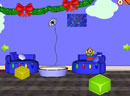 play Numbescape Christmas Room Escape