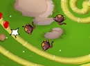 play Bloons Tower Defence 4 Expansion