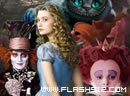play Alice In Wonderland Movie Numbers