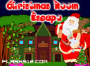 play Christmas Room Escape