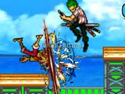 play One Piece Hot Fight