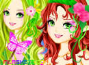 play Butterfly Fairy Dress Up