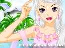play Social Butterfly In Party Dresses