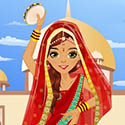 play Indian Fashion Style