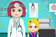 play Doctor Amy Eye Hospital