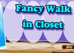 play Fancy Walk-In Closet