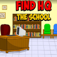 play Find Hq: The School