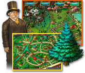 play Gardens Inc.: From Rakes To Riches