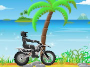 play Mini Bike Challenge