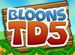 play Bloons Td 5