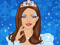 play Snow Queen Makeover
